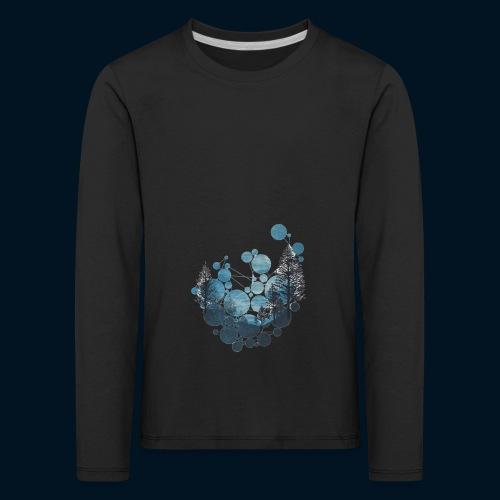 Camicia Flofames - Maglietta Premium a manica lunga per bambini