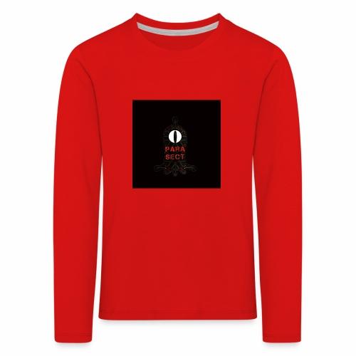 ParaSect Neo Virus for kids - Maglietta Premium a manica lunga per bambini