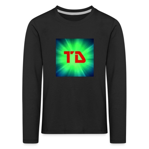 trikdays - Kids' Premium Longsleeve Shirt