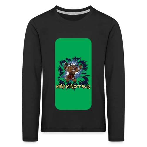 iphone 44s02 - Kids' Premium Longsleeve Shirt