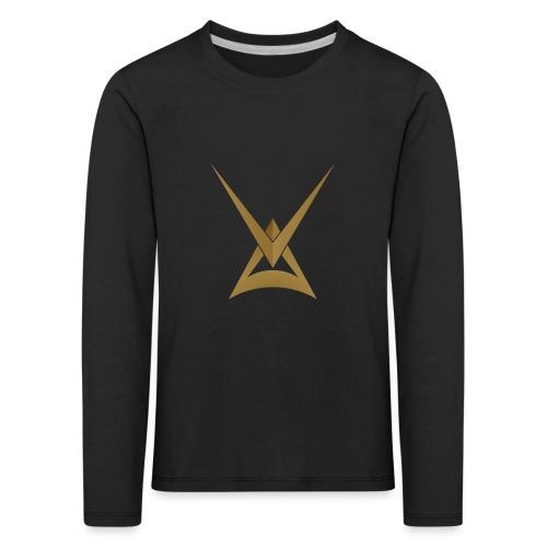 Myytinkertojat V3 - Lasten premium pitkähihainen t-paita