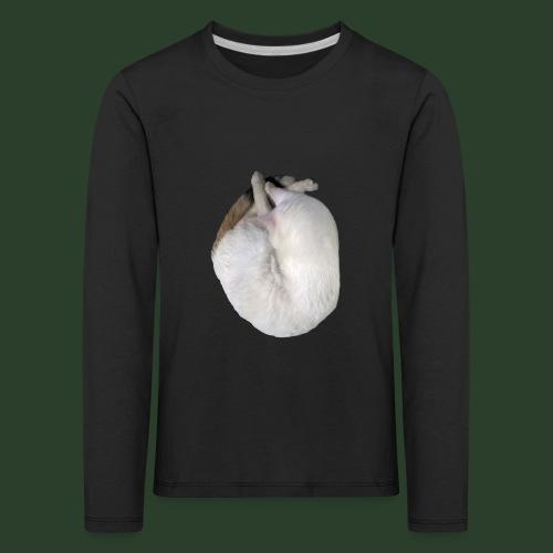 catheart R1 - Kinder Premium Langarmshirt
