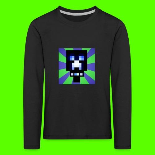 FriikOG - Premium langermet T-skjorte for barn