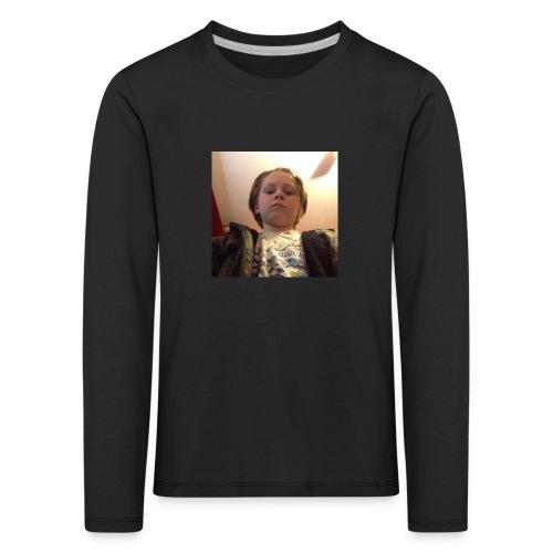 Hayden Junior - Kids' Premium Longsleeve Shirt