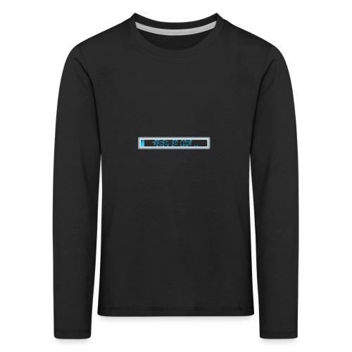 barre - T-shirt manches longues Premium Enfant