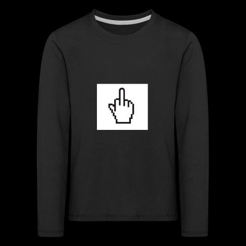 IMG 0451 JPG - Kinderen Premium shirt met lange mouwen