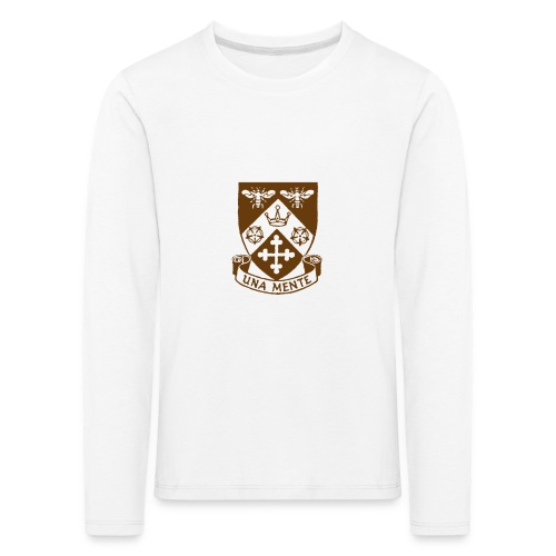 Borough Road College Tee - Kids' Premium Longsleeve Shirt
