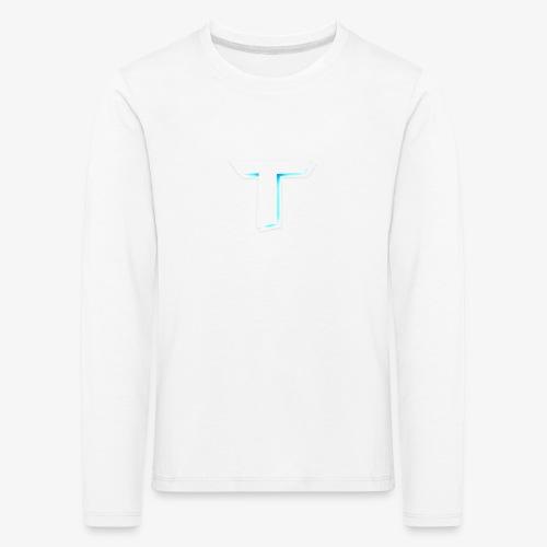 Taikajuoma MERCH - Lasten premium pitkähihainen t-paita