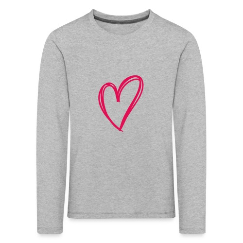 hartje03 - T-shirt manches longues Premium Enfant