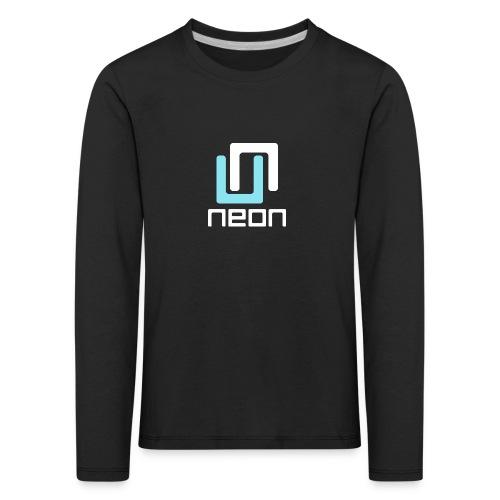 Neon Guild Classic - Kids' Premium Longsleeve Shirt