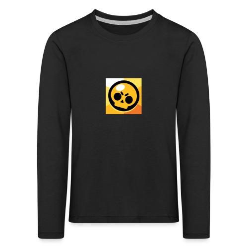 Brawl stars - Kinderen Premium shirt met lange mouwen