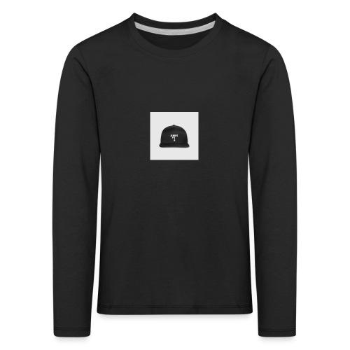 160367059 width 300 height 300 appearanceId 14 bac - Børne premium T-shirt med lange ærmer