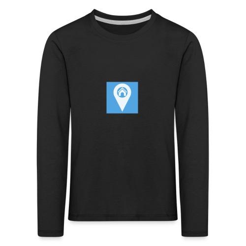 ms icon 310x310 - Børne premium T-shirt med lange ærmer