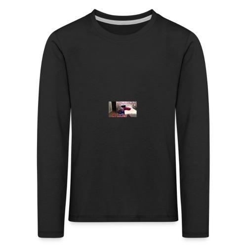Gabes monster of doom - Kids' Premium Longsleeve Shirt