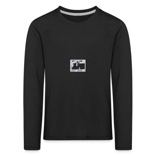 asap rocky - Långärmad premium-T-shirt barn