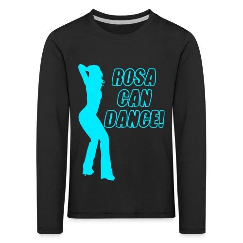rosacandance - Kids' Premium Longsleeve Shirt