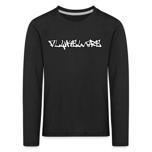 FlykeWare Merchandise Kids - Kinder Premium Langarmshirt