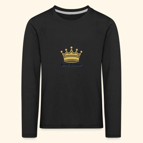 youtube 2 - Kids' Premium Longsleeve Shirt