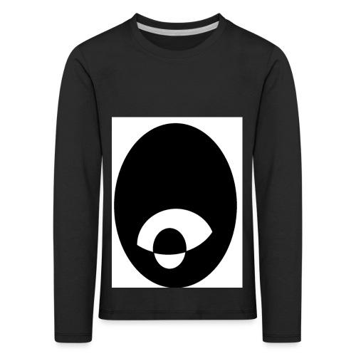 oeildx - T-shirt manches longues Premium Enfant