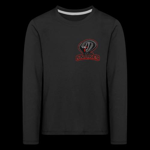 Texas FC shirts - Kids' Premium Longsleeve Shirt