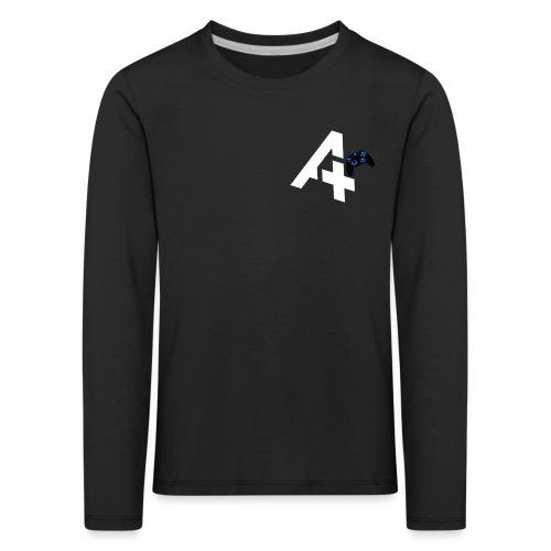 Adust - Kids' Premium Longsleeve Shirt