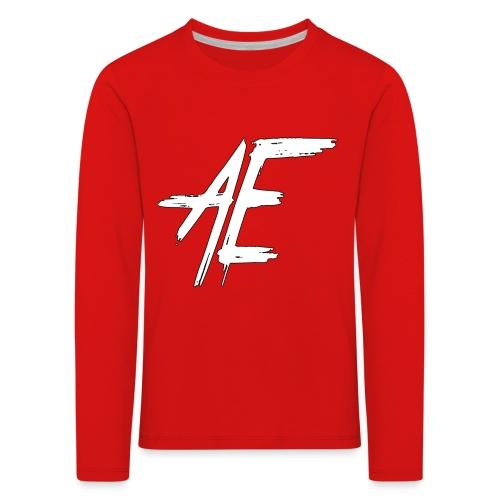 AsenovEren - Kinderen Premium shirt met lange mouwen