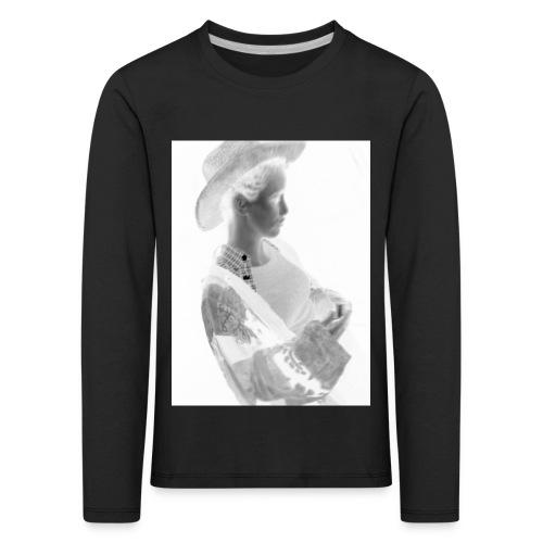 Internalised - Kids' Premium Longsleeve Shirt