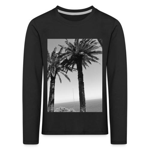 arbre - T-shirt manches longues Premium Enfant