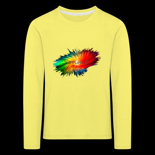 Sonnit Sun Blast - Kids' Premium Longsleeve Shirt