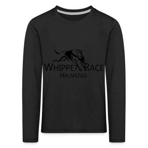 wr original - Långärmad premium-T-shirt barn