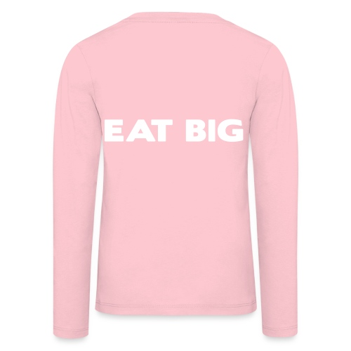 eatbig - Kids' Premium Longsleeve Shirt