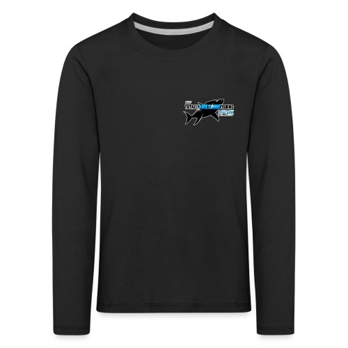 TAF LOGO 27 01 png - Kids' Premium Longsleeve Shirt