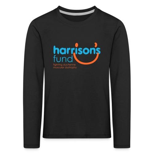 no name - Kids' Premium Longsleeve Shirt