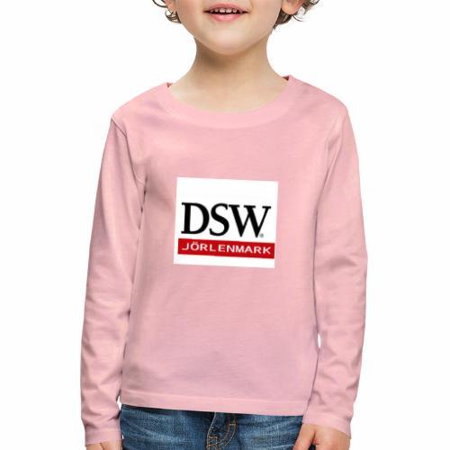 DSW JÖRLENMARK - Långärmad premium-T-shirt barn