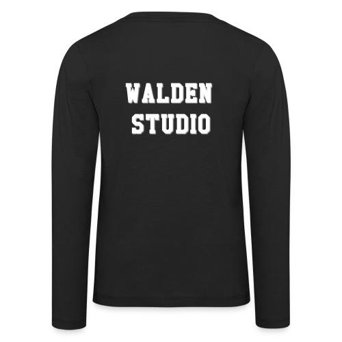 Walden Studio - T-shirt manches longues Premium Enfant