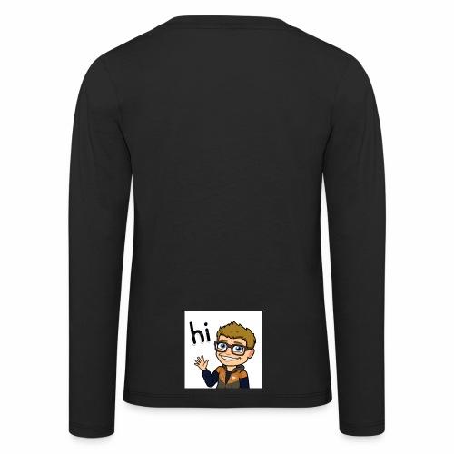 InfiniteGames - Kids' Premium Longsleeve Shirt