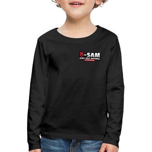 KKA Kids - Kinder Premium Langarmshirt