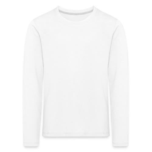 Alien Contact - Maglietta Premium a manica lunga per bambini