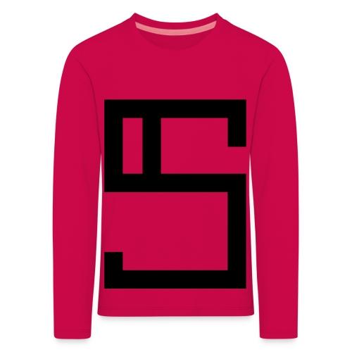 5 - Kids' Premium Longsleeve Shirt