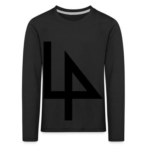4 - Kids' Premium Longsleeve Shirt