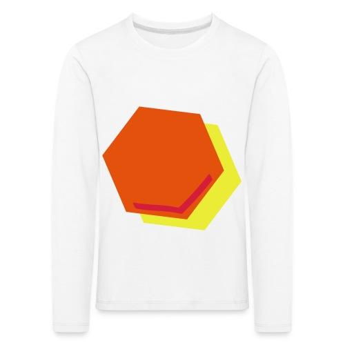 detail2 - Kinderen Premium shirt met lange mouwen