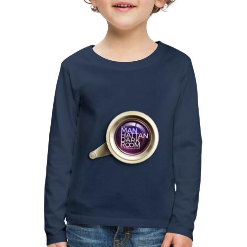 THE MANHATTAN DARKROOM OBJECTIF 2 - T-shirt manches longues Premium Enfant