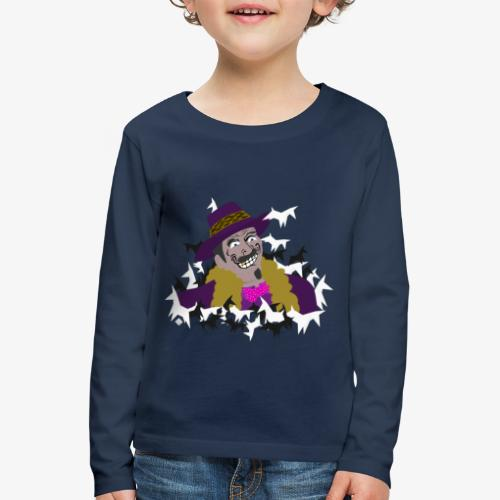 Gifts of the Gaff - Kids' Premium Longsleeve Shirt
