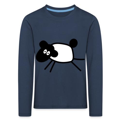 SHEEP - T-shirt manches longues Premium Enfant