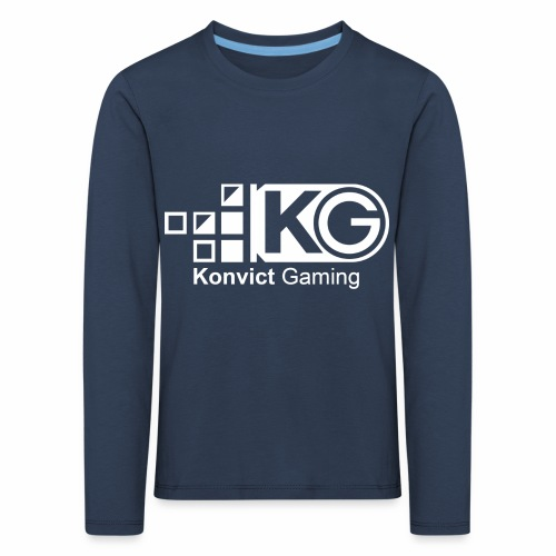 clear large - Kids' Premium Longsleeve Shirt