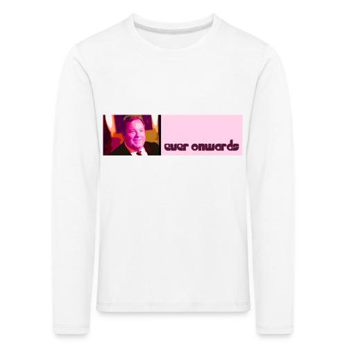 Chily - Kids' Premium Longsleeve Shirt