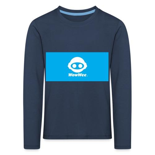 WoeWee - Kids' Premium Longsleeve Shirt