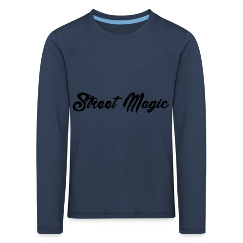 StreetMagic - Kids' Premium Longsleeve Shirt