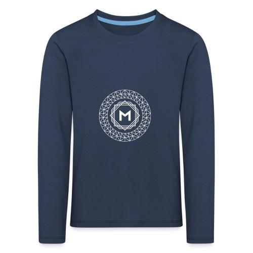 MRNX MERCHANDISE - Kinderen Premium shirt met lange mouwen