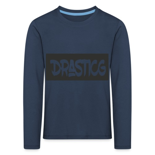 Drasticg - Kids' Premium Longsleeve Shirt